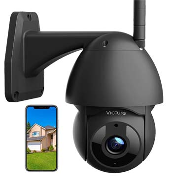 Victure Überwachungskamera